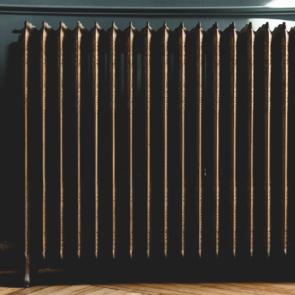 Will this radiator heat my room?