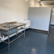 Hygienic Washroom Facilities